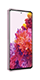 Téléphone Samsung Samsung Galaxy S20 FE Cloud Lavender Comme Neuf