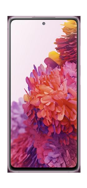 Téléphone Samsung Samsung Galaxy S20 FE Lavande 4G
