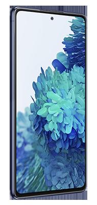 Téléphone Samsung Samsung Galaxy S20 FE Bleu 4G