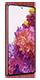 Téléphone Samsung Samsung Galaxy S20 FE Rouge 4G