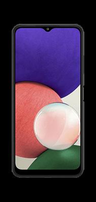 Téléphone Samsung Samsung Galaxy A22 4G Noir