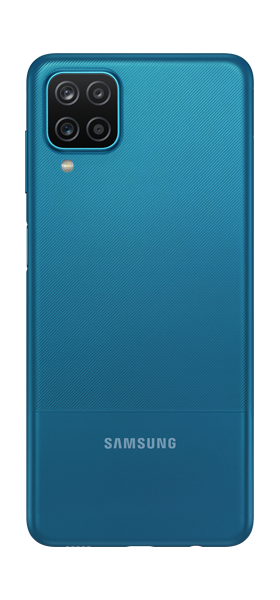 Téléphone Samsung Samsung Galaxy A12 Bleu New