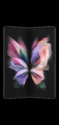 Téléphone Samsung Samsung Galaxy Z Fold 3 256Go Noir