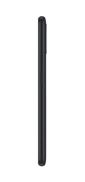 Téléphone Samsung Samsung Galaxy A03s Noir