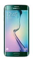T�l�phone Samsung Galaxy S6 Edge vert 32Go