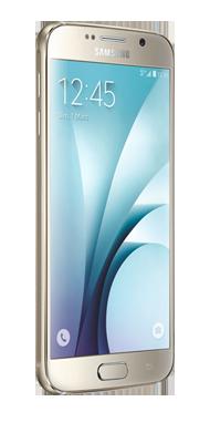 Téléphone Samsung Galaxy S6 Edge or 32Go