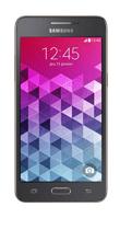 T�l�phone Samsung Galaxy Grand Prime VE gris