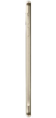 T�l�phone Samsung Galaxy A3 2016 Or
