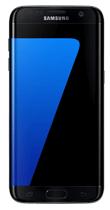 T�l�phone Samsung Galaxy S7 edge noir
