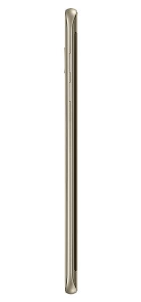 Téléphone Samsung Galaxy S7 edge or