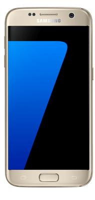 T�l�phone Samsung Galaxy S7 or