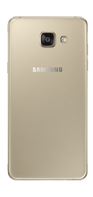 T�l�phone Samsung Galaxy A5 2016 Or