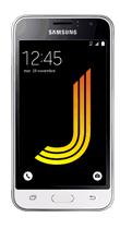 T�l�phone Samsung Galaxy J1 2016 Blanc