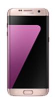 Téléphone Samsung Galaxy S7 edge Rose