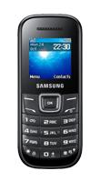 T�l�phone Samsung E1200i noir Comme neuf