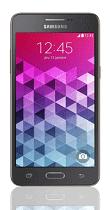 Téléphone Samsung Galaxy Grand Prime VE gris Comme neuf