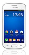 Téléphone Samsung Galaxy Trend 2 Lite Blanc Comme neuf