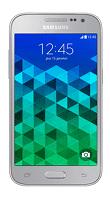 Téléphone Samsung Galaxy Core Prime VE argent Comme neuf