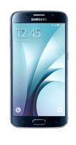 T�l�phone Samsung S6 noir 32Go Comme neuf