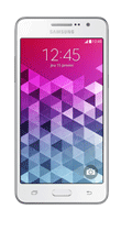 T�l�phone Samsung Galaxy Grand Prime Blanc Comme neuf