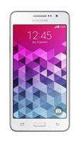 Téléphone Samsung Galaxy Grand Prime Blanc Comme neuf