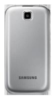 Téléphone Samsung C3590 gris Comme neuf