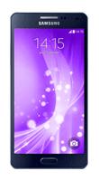 Téléphone Samsung Galaxy A5 Noir Comme neuf