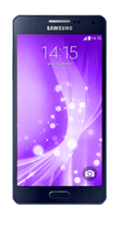 T�l�phone Samsung Galaxy A5 Noir Comme neuf