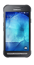 T�l�phone Samsung Galaxy Xcover 3 noir Comme neuf