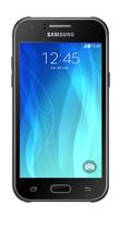 Téléphone Samsung J1 noir Comme neuf