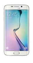 T�l�phone Samsung Galaxy S6 Edge blanc 32Go Comme neuf