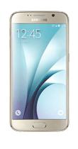 Téléphone Samsung Galaxy S6 or 32Go Comme neuf