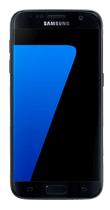 T�l�phone Samsung Galaxy S7 noir Comme neuf