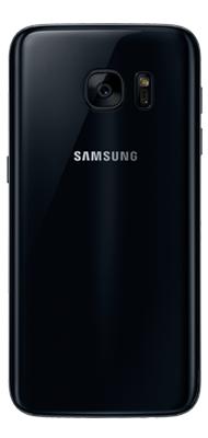 Téléphone Samsung Samsung Galaxy S7 noir Comme neuf