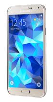 Téléphone Samsung Galaxy S5 New Or Comme neuf