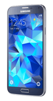 T�l�phone Samsung Galaxy S5 New Noir Comme neuf