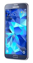 Téléphone Samsung Galaxy S5 New Noir Comme neuf