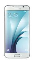T�l�phone Samsung Galaxy S6 blanc 32Go Comme neuf
