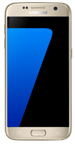 T�l�phone Samsung Galaxy S7 or Comme neuf