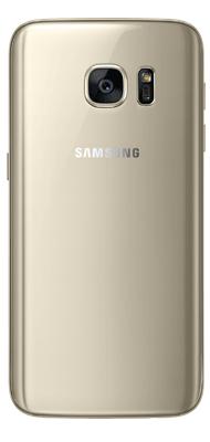 Téléphone Samsung Samsung Galaxy S7 or Comme neuf