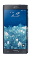 T�l�phone Samsung Galaxy Note Edge Comme neuf