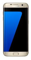 Téléphone Samsung Galaxy S7 edge or Comme neuf