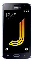 Téléphone Samsung Galaxy J1 2016 Noir comme neuf