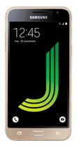 Téléphone Samsung Galaxy J3 2016 Or Comme neuf
