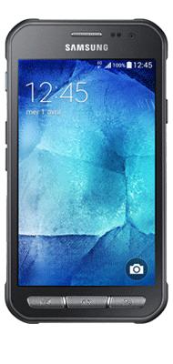 Téléphone Samsung Galaxy Xcover 3 VE noir Comme neuf