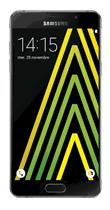 Téléphone Samsung Galaxy A5 2016 Noir Comme neuf
