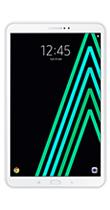 Téléphone Samsung Galaxy Tab A Blanc 2016 10 4G