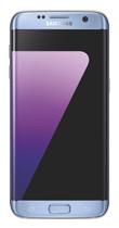 Téléphone Samsung Galaxy S7 edge bleu