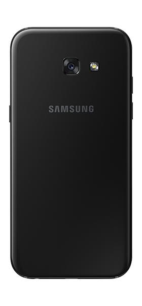 Téléphone Samsung Galaxy A5 2017 Noir