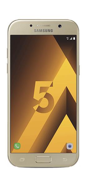 Téléphone Samsung Galaxy A5 2017 Or